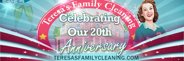 Teresa's Family Cleaning - Rocky Point, NY
