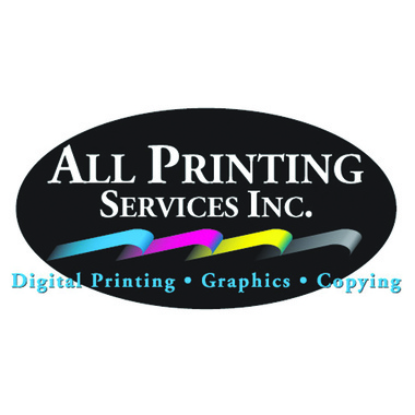 All Printing Svc Inc - Encino, CA