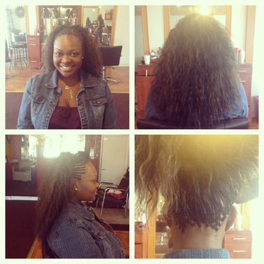 Mannequin Hair Braiding & Weaves - Norcross, GA