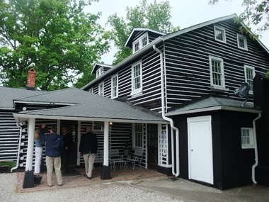 Tanglewood Ordinary Restaurant - Maidens, VA