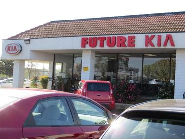 Future Kia of Clovis - Clovis, CA