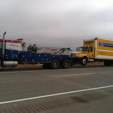 Andy Woller Towing - Lamar, CO