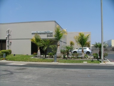 Ink Direct Corporation - Fountain Valley, CA