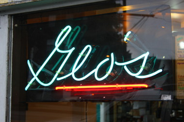 Glo's - Seattle, WA