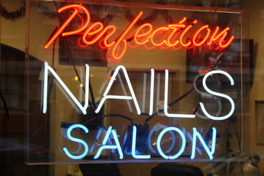 Perfection nails salon seattle wa for 5th avenue nail salon