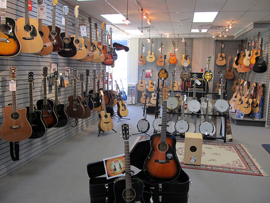 Metronome Music Inc - Mansfield, OH
