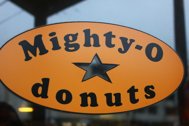 Mighty O Donuts - Seattle, WA