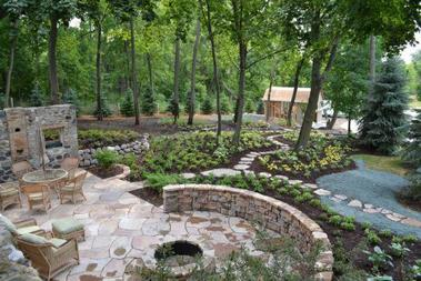Finishing Touches Landscaping - Burlington, WI