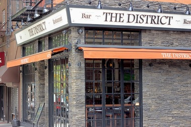 The District - New York, NY