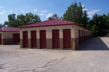 Killgore Avenue Storage - Muncie, IN