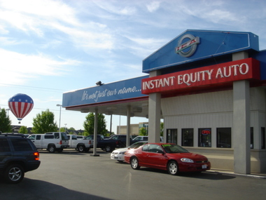 Instant Equity Auto - Boise, ID