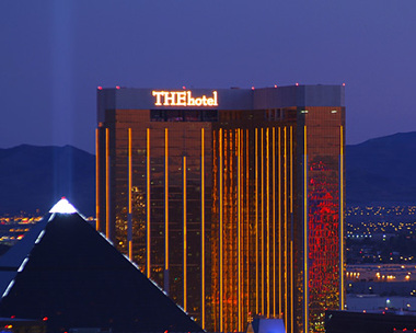 THEhotel at Mandalay Bay Resort - Las Vegas, NV