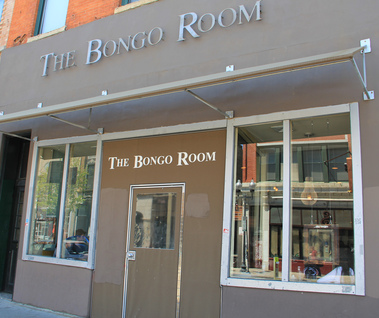 Bongo Room - Chicago, IL