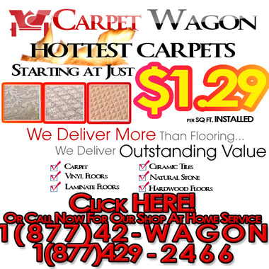 Carpet Wagon Inc - Torrance, CA