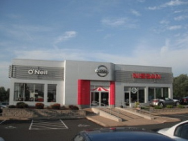 O'Neil Nissan - Warminster, PA