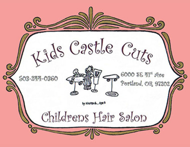 Kid's Castle Cuts - Portland, OR