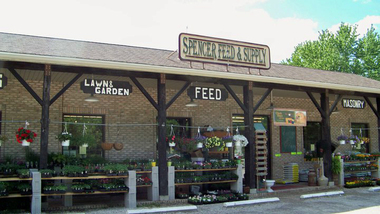 Spencer Feed & Supply Co - Spencer, OH