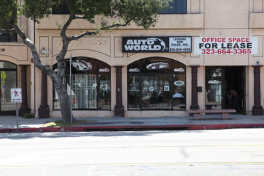 AUTO WORLD LEASING AND SALES,INC. - Glendale, CA