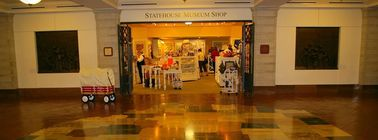Statehouse Museum Shop - Columbus, OH