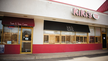 Kikis Japanese Casual Dining - Denver, CO