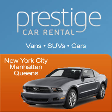 Enterprise Rent A Car Mid Town Manhattan
