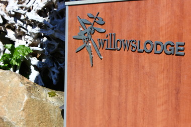 Willows Lodge - Woodinville, WA