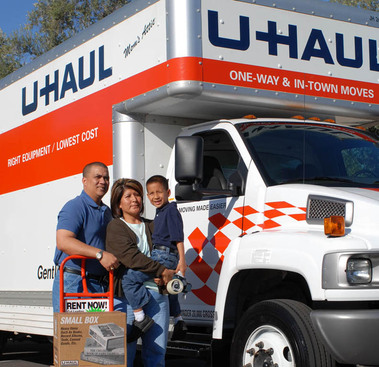 U-Haul of Old Town - Torrance, CA