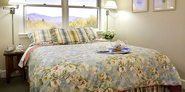 Chanticleer Inn - Ashland, OR