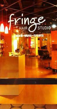 Fringe Hair Studio - Louisville, CO
