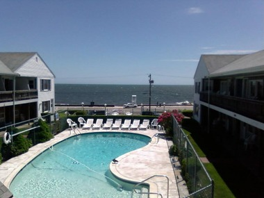 Oceanside Condos - Dennis Port, MA