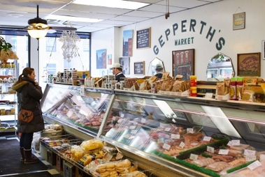 Gepperth's Meat Market - Chicago, IL