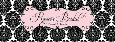 Rosie's Bridal & Formal Inc - Independence, MO