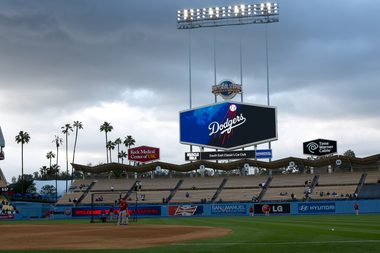 Dodger Stadium - Los Angeles, CA