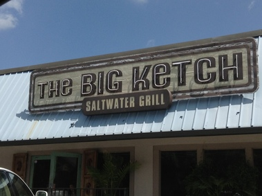 Big Ketch Salt Water Grill