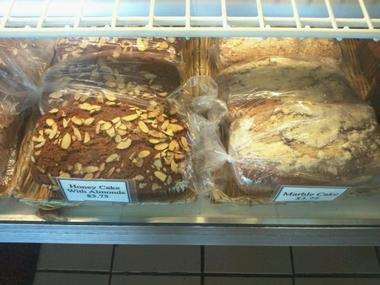 Levinson's Bakery - Chicago, IL