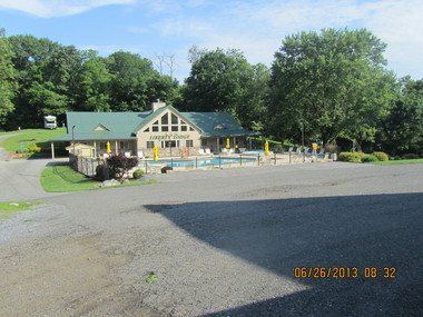 Brandywine Creek Campground In Lyndell Pa 19354 Citysearch