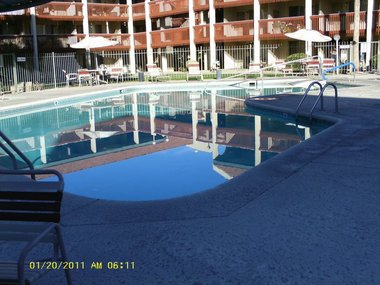Wilmot North Apartments - Tucson, AZ
