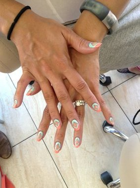 Pampered Hands - Los Angeles, CA