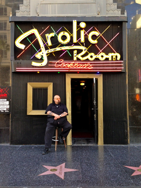 Frolic Room - Los Angeles, CA