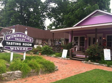 Wimberley Valley Wines Inc - Spring, TX