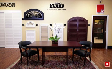 Budget Blinds of Greater Tampa - Tampa, FL
