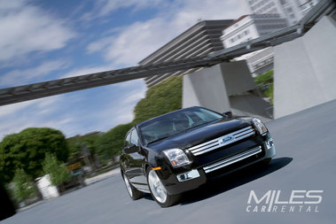 Miles Car Rental Palm Beach - Palm Beach, FL