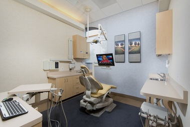 Go Dental - Valencia, CA