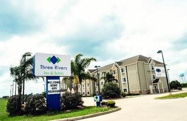 Three Rivers Inn and Suites - Port Arthur - Port Arthur, TX