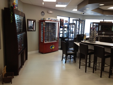 Seaview Optical - Delray Beach, FL