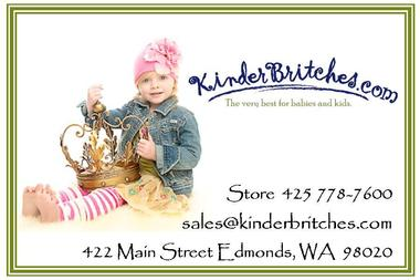 Kinder Britches - Edmonds, WA