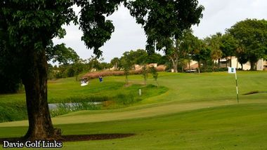 Davie Golf & Country Club - Fort Lauderdale, FL