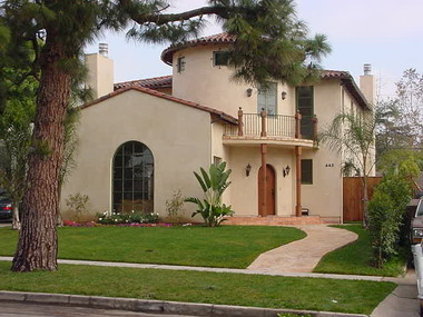 Paul White General Contractor, Inc. - Los Angeles, CA