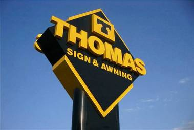 Thomas Sign & Awning Co Inc - Clearwater, FL