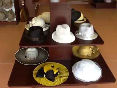 Hats On Us - Mableton, GA